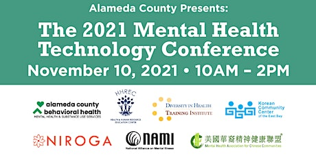 Mental Health Technology Conference tickets