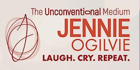Jennie Ogilvie- The Unconventional Medium tickets