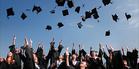 FREE Counseling Webinar: What Juniors Must Know About College Admissions tickets