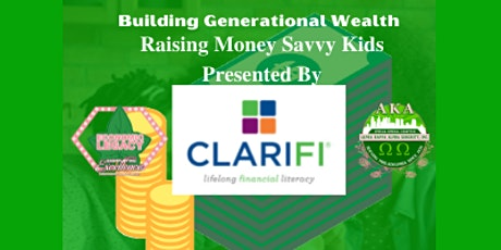Raising Money Savvy Kids tickets