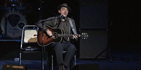 Blues with Felix Slim tickets