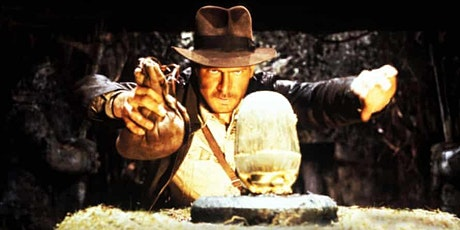 Raiders of the Lost Ark (1981) tickets