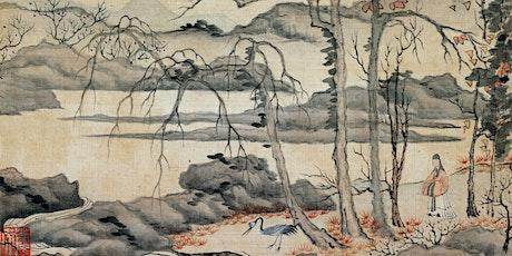 Lao Tse y el Tao entradas