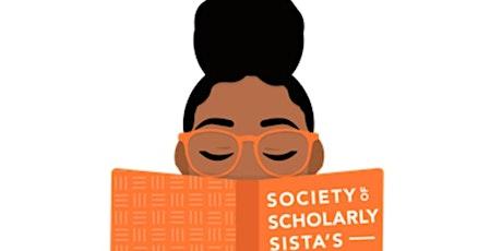 Sista's Empowered: Halloweekend Safety tickets
