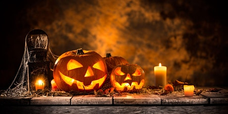 KIlkenny Ghost Stories and Pumpkin Picking tickets