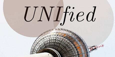 UNIfied - Semesteranfangsgottesdienst 2021 tickets