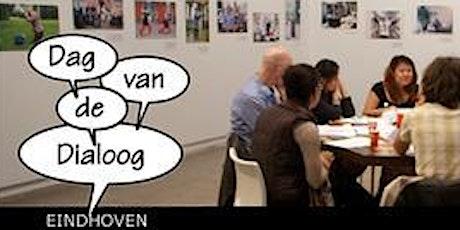 Eindhoven in Dialoogplek - GGzE - Maandag 1 november 2021 tickets