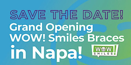 WOW! Smiles Braces Grand Opening Community Jam tickets
