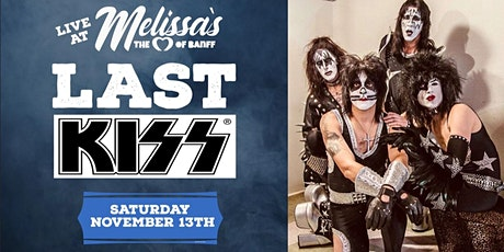 LAST KISS tickets