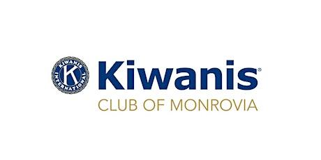 Kiwanis Cornhole Competition tickets