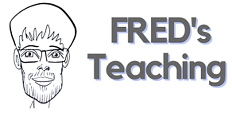 FRED'sTeaching - Why Oracy Should be at the Heart of Your Reading Teaching! tickets