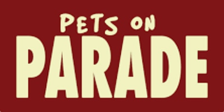 Pets on Parade at the Fall Festival tickets