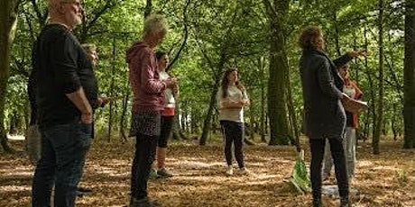 Mindful Nature Walk and Craft tickets