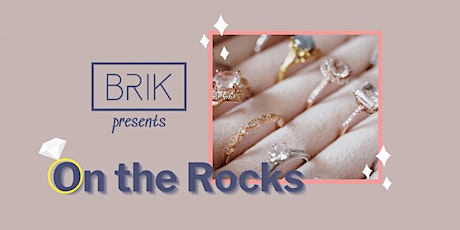 ON THE ROCKS tickets