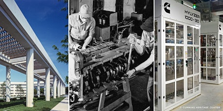Cummins: Engines, Architecture, and Innovation tickets