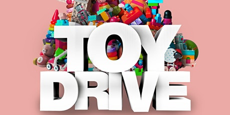 Mamas Annual Toy Drive tickets