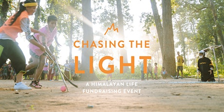 Chasing the Light: A Himalayan Life Fundraising Event | Dec 8 tickets