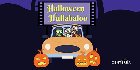 Halloween Hullabaloo: Hocus Pocus tickets