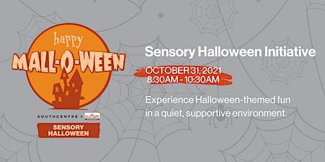 Southcentre Mall Sensory Halloween Initiative tickets