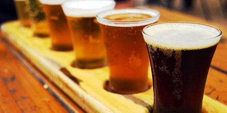 Food and Beer Pairing 2021 - Dracula's Hometown of Transylvania tickets