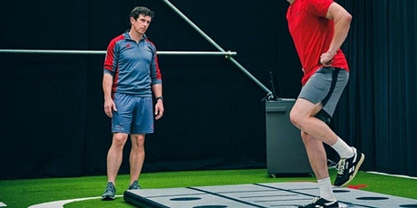 Enda King - ACL rehabilitation & return to play decision making (2-days) tickets