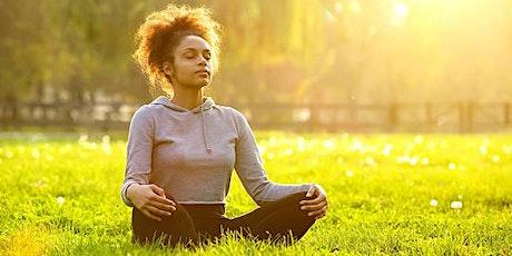Just Breathe: Meditation Pop-Up tickets