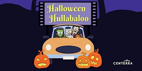 Halloween Hullabaloo: Monsters Inc. tickets