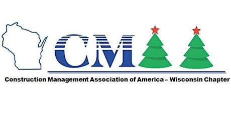 CMAA WI Holiday Appreciation Celebration tickets