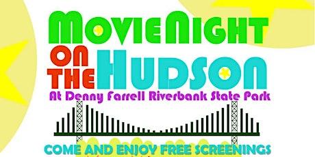 Movie Night on the Hudson tickets