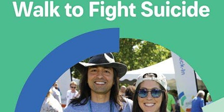 """""""Out of the Darkness"""" walk - Orange County tickets"""
