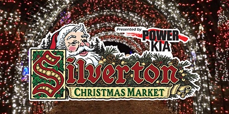 Silverton Christmas Market (Monday-Wednesday)Multiple Dates tickets