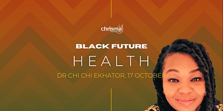 NTCG Chrisma - Sunday Worship Service : Black Futures Month tickets