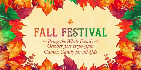 Woodhaven Fall Festival tickets