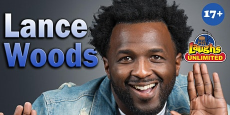 LANCE WOODS featuring Chris Smith tickets