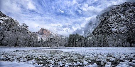 Build a Better Landscape Picture - In-Store & In Person w/Nikon tickets