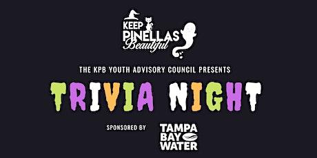 KPB Trivia Night tickets
