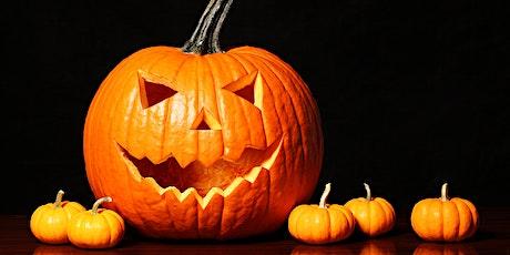 AJ Vagabonds' Pumpkin Palooza tickets