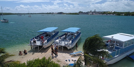 Private Boat Party for Your Special Event tickets