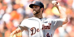 Support the Dream with Daniel Norris for Jacob's...