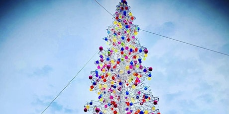 Holiday Tree Lighting at Empire Outlets! tickets