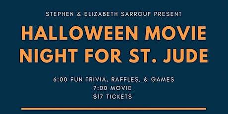 Hocus Pocus Movie Night For St. Jude tickets