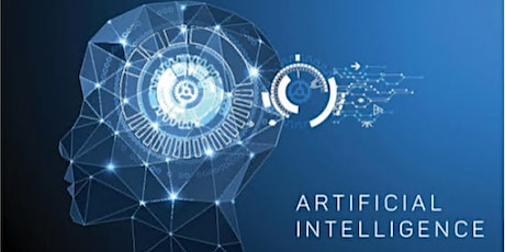 Beginners Weekends Artificial Intelligence Training Course Stamford tickets