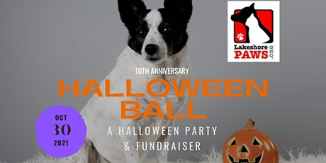 Here Comes The Dress 10th Anniversary Halloween Ball & Costume Contest tickets