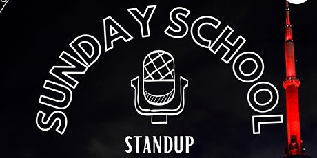 Bar Cathedral presents Sunday School Standup with Keith Pedro and more! tickets
