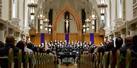 Fall Choral Concert: The Fond Arms of Love tickets