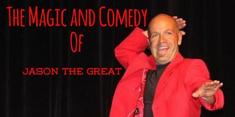 Ludlow Magic at Bircus Brewing Co. With Jason the Great! tickets