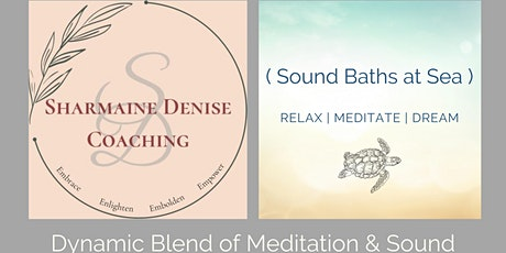 Meditation and Sound Healing Experience tickets