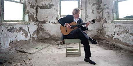 Grammy-winning Guitarist Jason Vieaux - presented by Global Harmony Series tickets