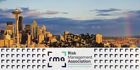 Recruiting & Bench Strength Panel | RMA Puget Sound tickets