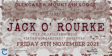 Forest Song Cycle Series | Winter presents Jack O' Rourke tickets